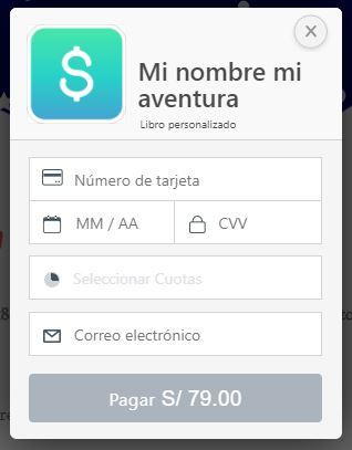 formas de pago para tiendas virtuales pasarela de pago culqi