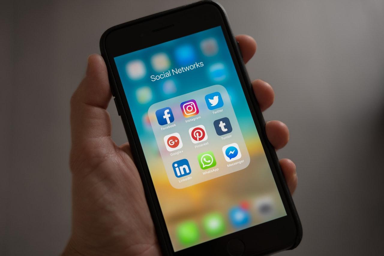 tu presencia en redes sociales importa